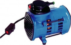 Oil Free Vacuum Pumps       by Gupta Scientific Industries