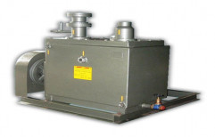 Oil Sealed Rotary High Vacuum Pump   by Sai Raghavendra Industries