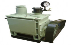Oil Sealed Rotary High Vacuum Pumps       by RD Enterprises