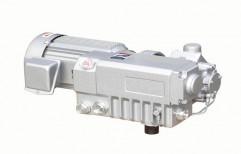 Rotary Vacuum Pumps by Ray Vac India