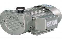 Rotary Vane Oil Free Vacuum Pumps VT 4.4     by Shiv Technology
