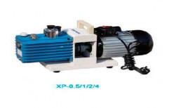 Rotary-Vane Vacuum Pump     by Biobase