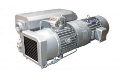 Rotary Vane Vacuum Pump by Rinha Corporation