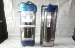 Solar Submersible Pumps by Mach Power Point Pumps India Private Limited