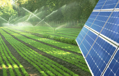 Solar Water Submersible Pump by Jaihind Agency