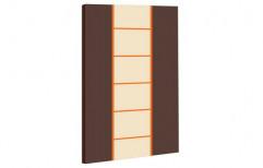 Solid PVC Flush Door by Rudrayani Enterprises