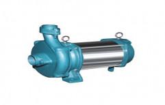 Submersible Pump 2 HP by Sai Enterprises