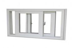 UPVC Window by A.K. Doors