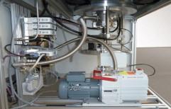 Vacuum Pump by Dinesh High Vacuum Engineering