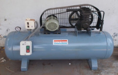 Vacuum Pump by Gupta Medi Equip. Co.