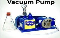 Vacuum Pump by Scientific & Technological Equipment Corporation