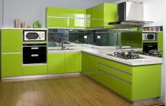 Nobilia Modern Kitchens by New Art Furniture & Interior