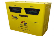 MPPT Based Single Phase Solar UPS Inverter by Fortuner