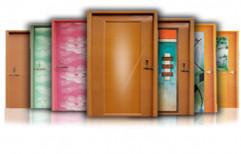 PVC Fiber Door by Seema Traders