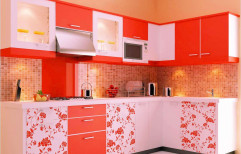 Modular Kitchens by Onkar Furnitech