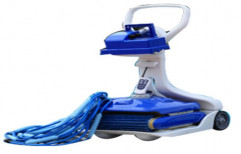 Robotic Pool Cleaner by Ananya Creations Limited