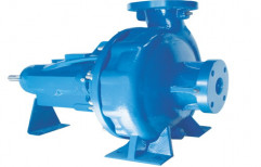Stainless Steel Centrifugal Pump by Jee Pumps (Guj) Private Limited