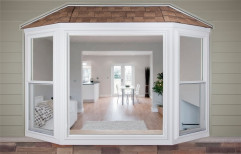 Bay Window by Agrawal Fabricators