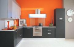 Designer Modular Kitchen by Dimple Enterprises