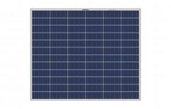 100 Watt Solar Module by Epsilon Automation & Solar Power