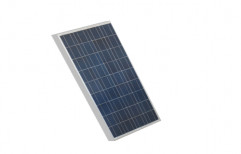 100 Watt Solar PV Module by The Wolt Techniques