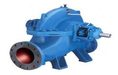 Cast Iron Single Phase 5 Horizontal Split Case Centrifugal Pumps