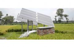 Agriculture Solar Water Pump by Sunloop Energy