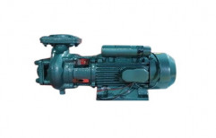 Aqualand Centrifugal Monoblock Pump  by S. A. Goolamally & Company