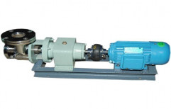12 M 1 HP Single Phase Acid Circulation Pump, Electric, Model Name/Number: PCX100M-SP