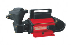 Centrifugal Monoblock Pump     by Deluxe Engineers