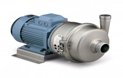 Stainless steel 0.5 to 10 HP Centrifugal Self Priming Pump, Pump Size: 0.5 To 3 Inch