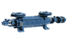 Centrifugal Self Priming Pumps by Precision Engineering Works