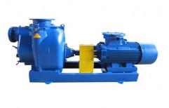 Centrifugal Water Pump Set by West Coast Diesels LLP