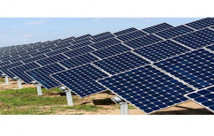 Commercial PV Power Plant         by Sunloop Energy