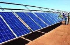 Commercial Solar Power Plant    by Shree Solar Systems