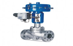 Control Valves by KSB Pumps Limited