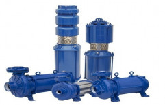 Deep Well Pumps by Mascot Pump Limited