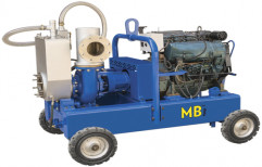 Dewatering Centrifugal Pumps by Precision Engineering Works