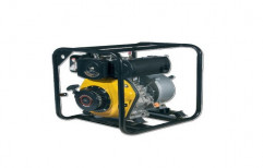 Diesel Pump by Sri Dhanalakshmi Foundry