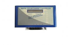 Digital Solar Charge Controller by Ojaskara Solar Enterprises