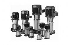 High Pressure Pump by Hydro Flux Engineering