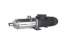 Stainless Steel CNP Horizontal Multistage Pump