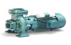 Horizontal Centrifugal Pump by Trinetra Engineers