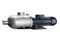 Horizontal Centrifugal Pumps by Unitech Water Solution