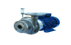 IPP Two Stage Horizontal Multi Stage Centrifugal Pump
