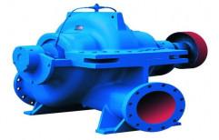 Horizontal Split Casing Pump by Sri Dhanalakshmi Foundry