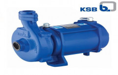 Horizontal Suction Pump  by KSB Pumps Limited