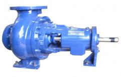 Horizontal & Vertical Multistage Pump   by S R Metal Industries