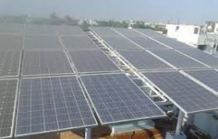 Hybrid Solar Panel by Vision Solar Power System