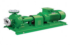 Three Phase Industrial Centrifugal Pump by Riddhi Exports